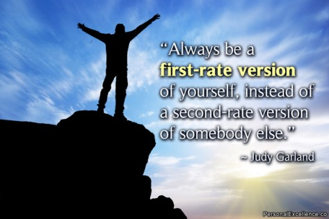 inspirational-quote-first-rate