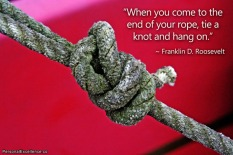 inspirational-quote-tie-a-knot